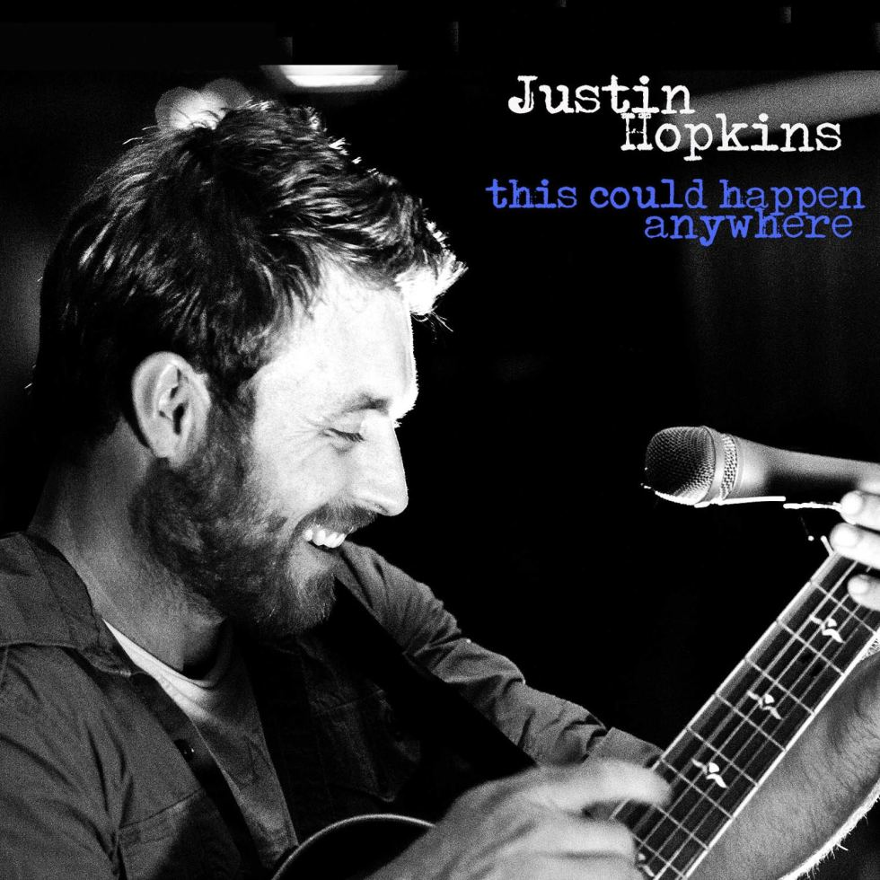 Justin Hopkins