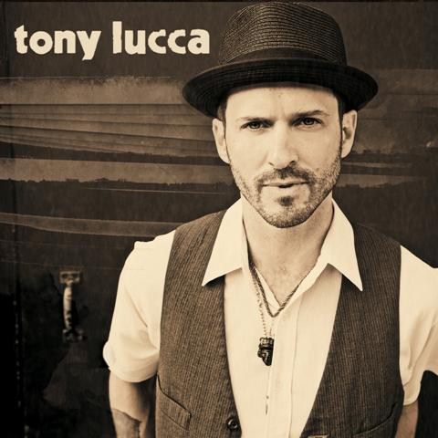 Tony Lucca