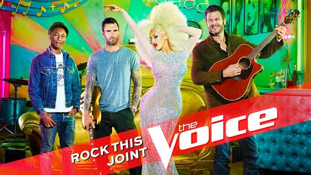 The Voice - NBC